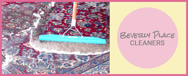 To Take Advantage Of Our Hand Wash Rug Cleaning Services, Please Contact Us  At Beverly Place Cleaners, Today! Los Angeles ...