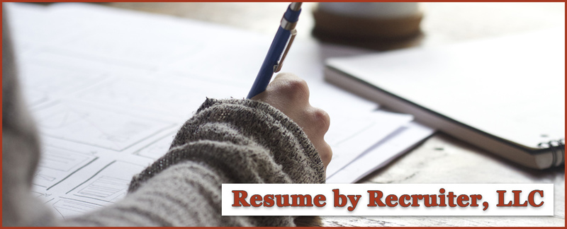 Resume by Recruiter LLC offers career counseling in Boston MA
