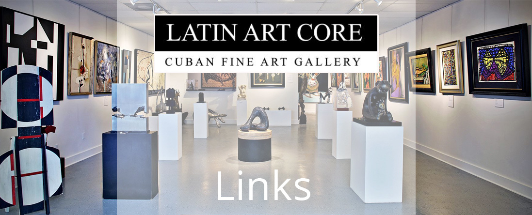 Online Links for Latin Art Core in Miami, FL
