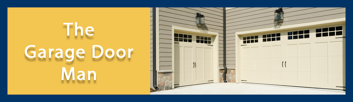 The Garage Door Man Provides Custom Garage Doors In Southaven, MS