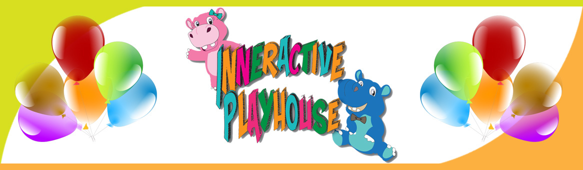 InnerActive Playhouse is an Indoor Playground in KellerTX