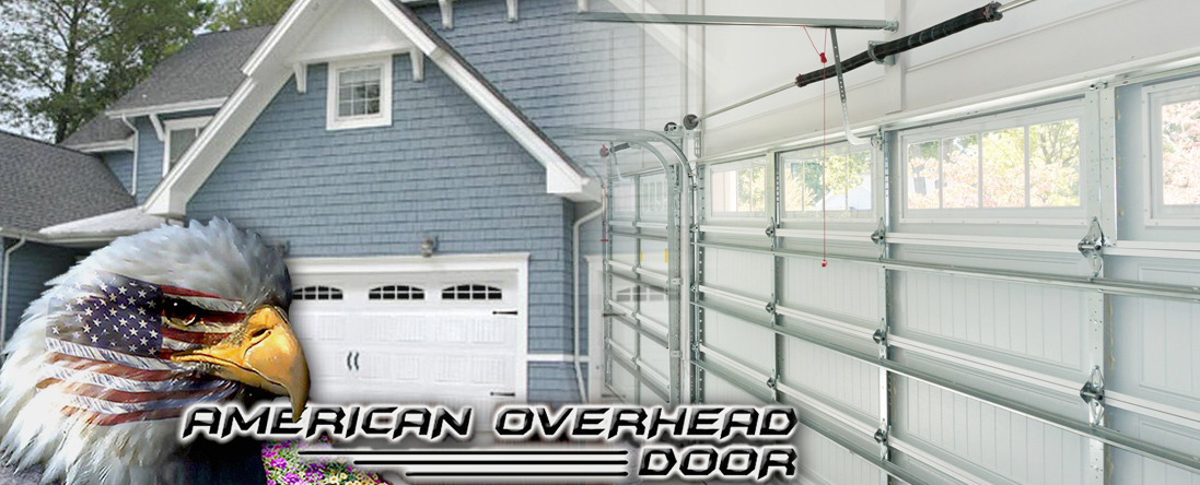 Attirant Garage Door Installation