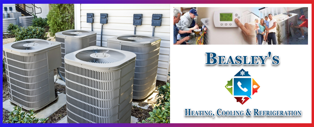 HVAC & Air Conditioning Services