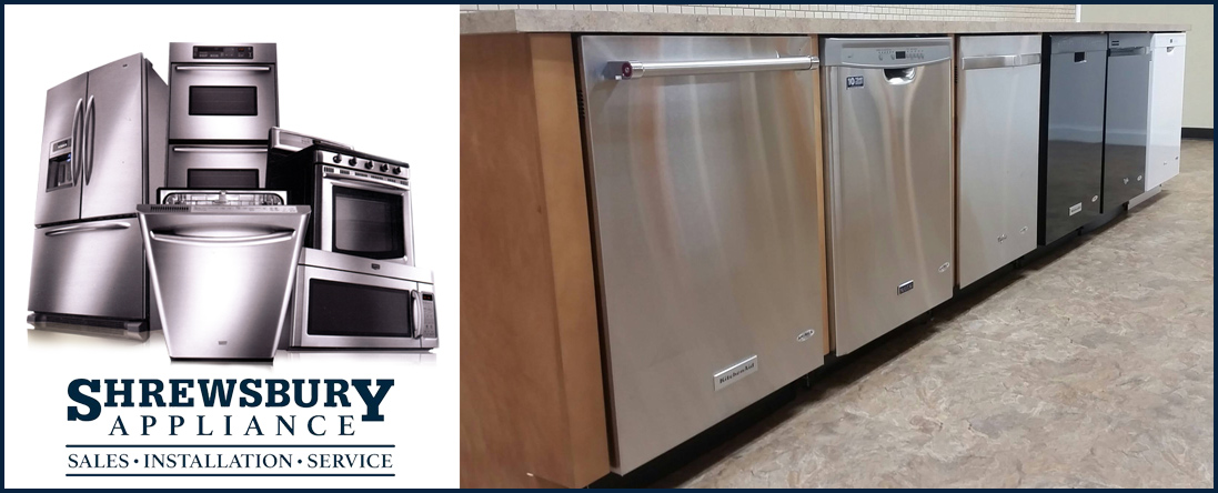 Shrewsbury Appliance Service is a Appliance Repair Company in ...