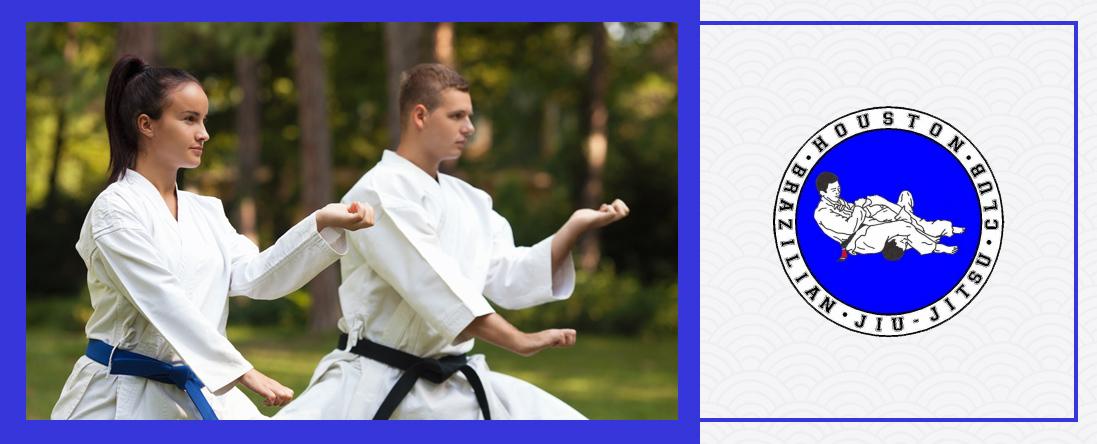 Gracie Brazilian Jiu-Jitsu