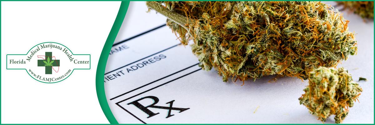 Florida Medical Marijuana Health Center Offers Marijuana ...
