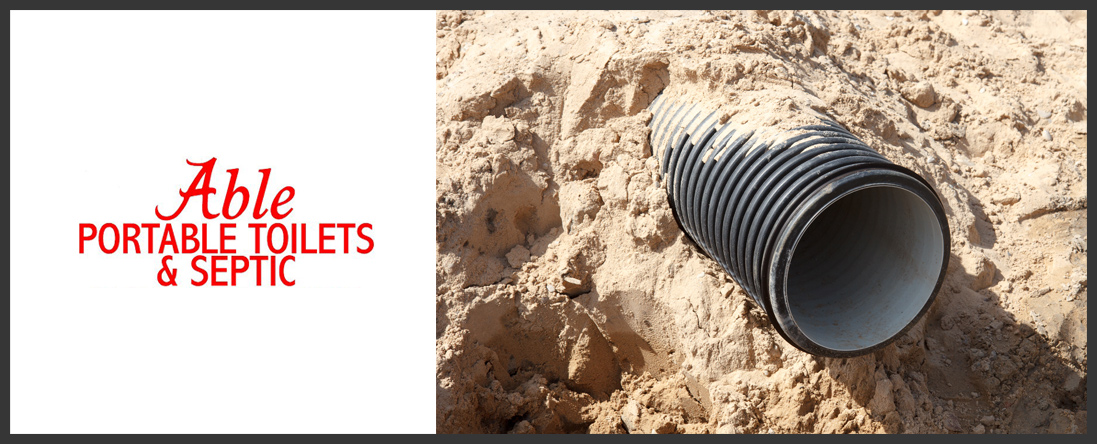 Field Line & Septic Tank Services