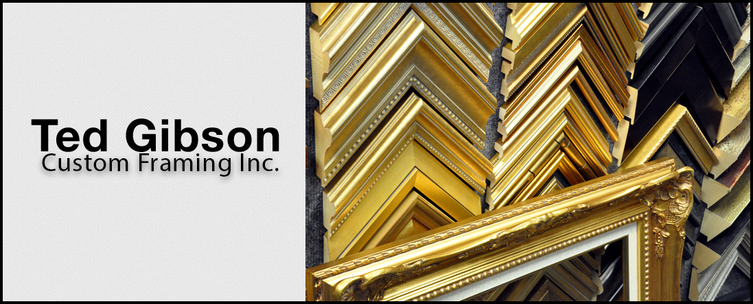 Ted Gibson Custom Framing Inc. is an Art Gallery in Los Angeles, CA
