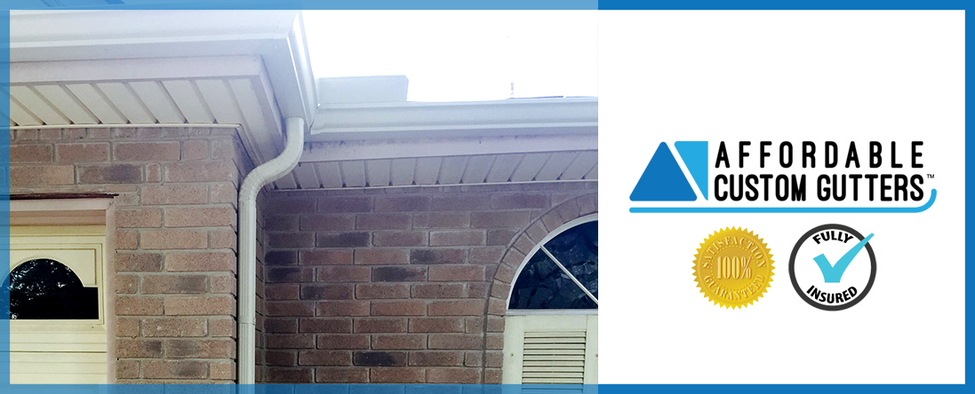 Seamless Gutter Repair