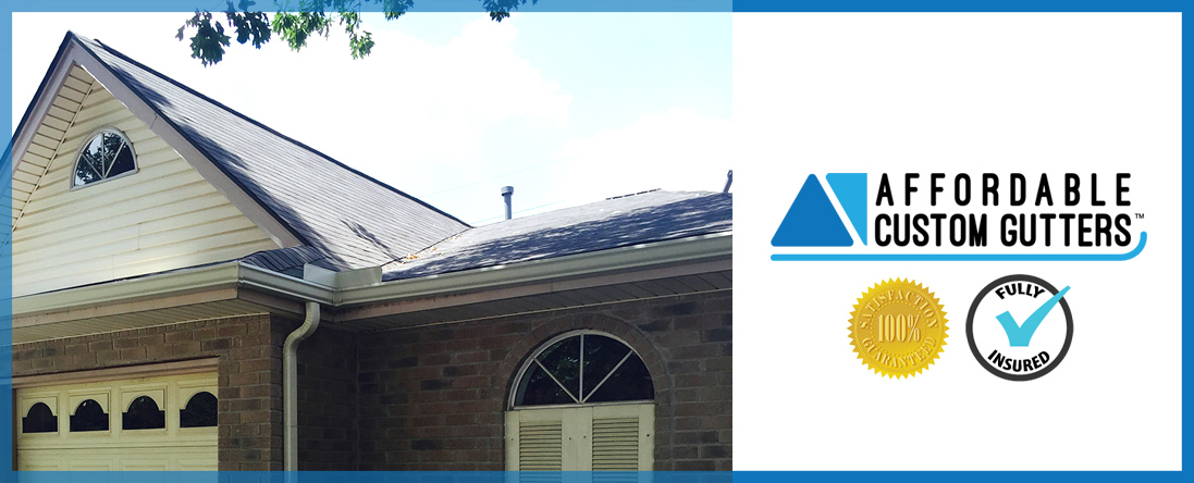 Seamless Gutter Maintenance