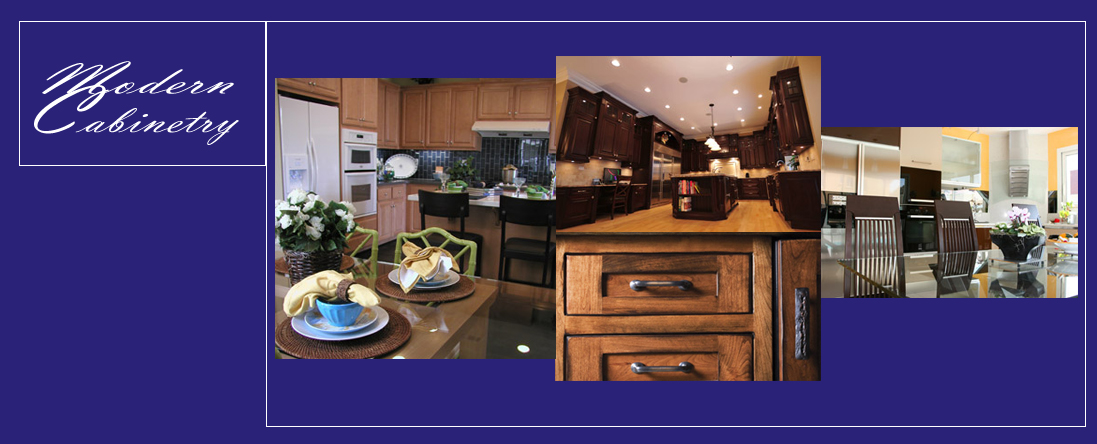 Modern Cabinetry & Millwork INC Provides Kitchen Cabinets in Tampa,FL