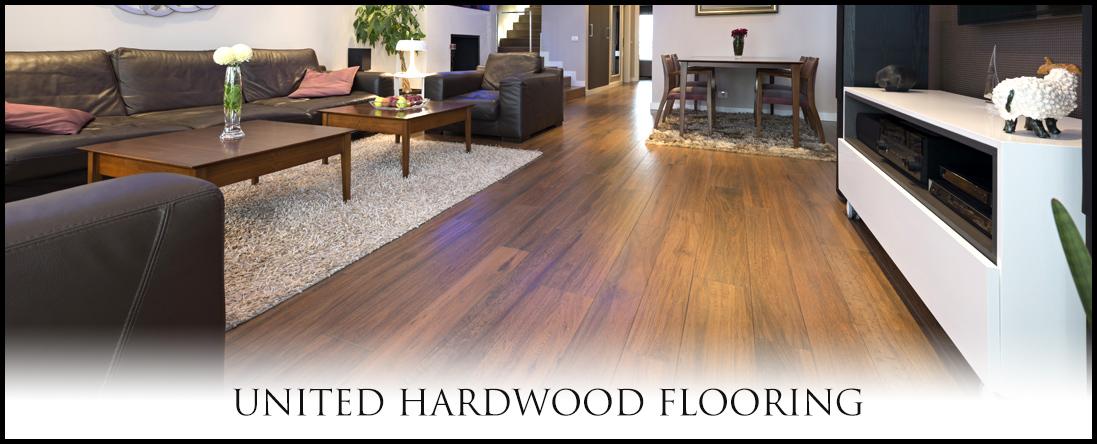 united hardwood flooring