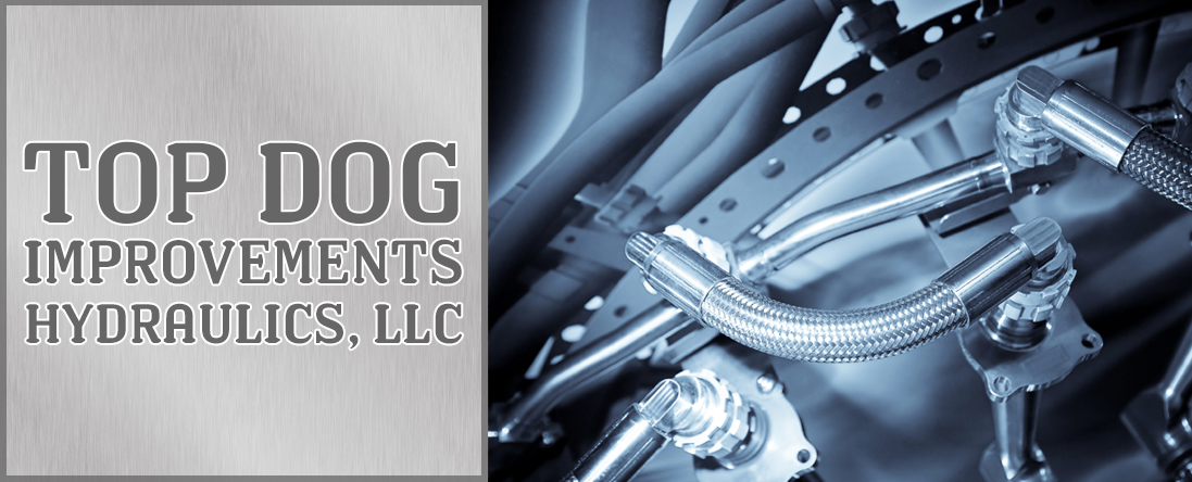 Hydraulic Fabrication & Maintenance