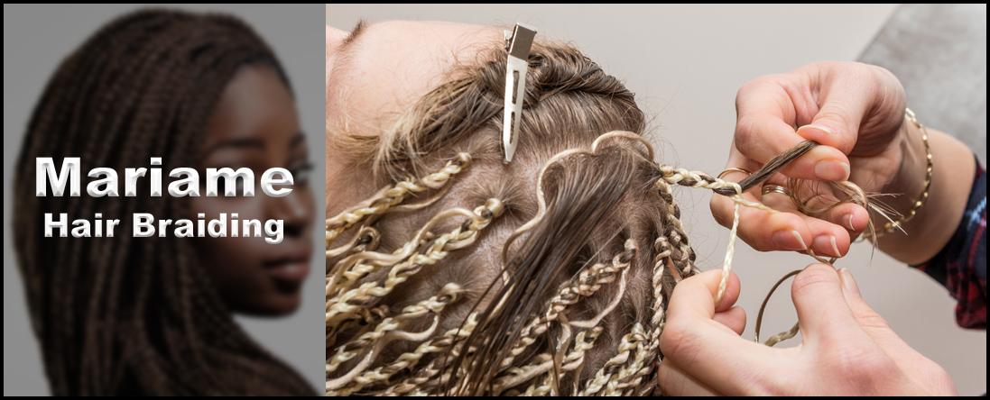 mariame hair braiding offers braiding and weaving in washington dc