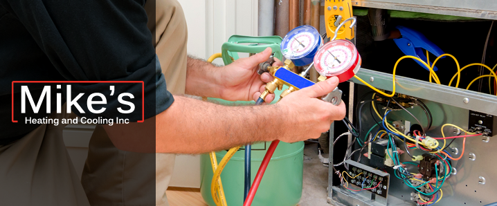 Gas & Electric Furnace/Heater Repair, Maintenance, and Installation