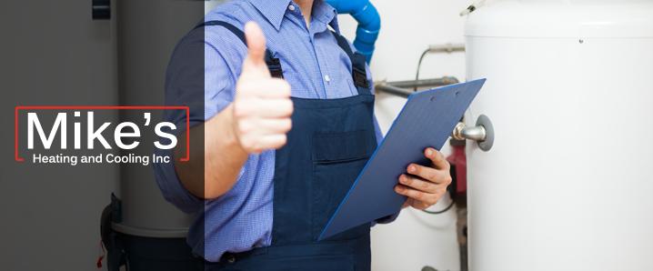 Heat Pump Repair, Maintenance, and Installation