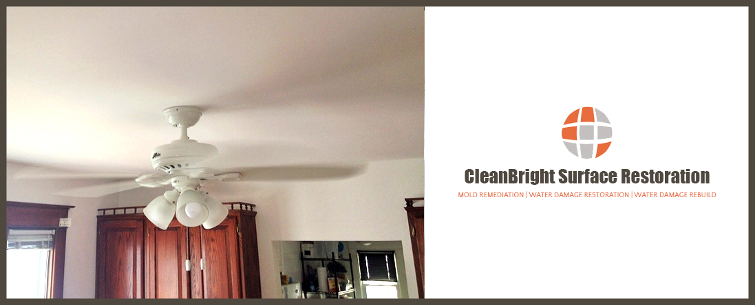 CleanBright Surface Restoration Is A Mold Remediation Company In - Mold removal invoice