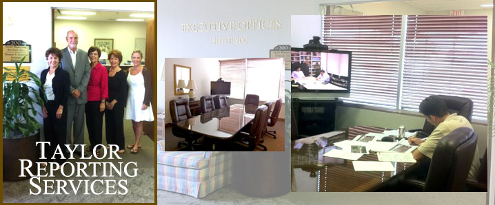 Teleconference Services