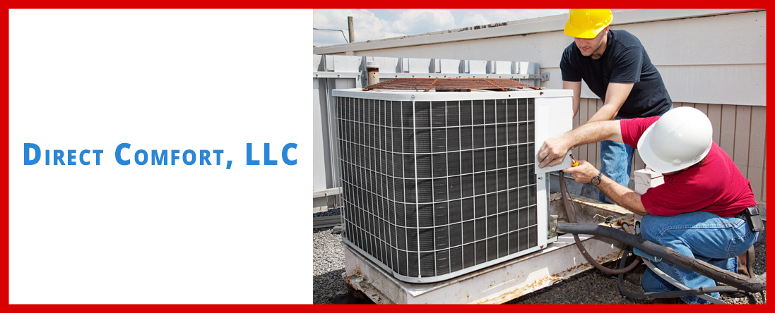 Heating and Air Conditioner Installation