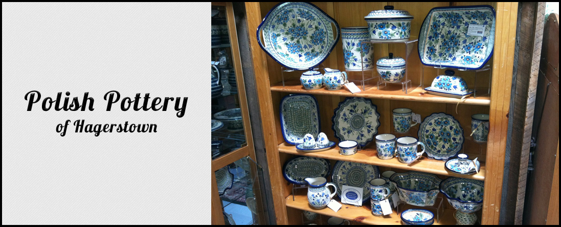 Sell Polish Pottery