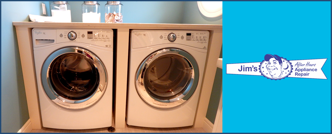 Jim S After Hours Appliance Repair Is An Appliance Repair