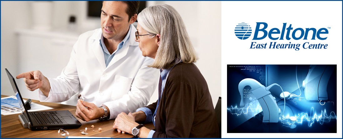 Hearing Aids & Devices