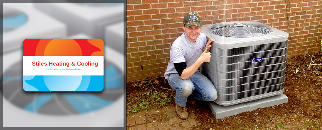 AC & Heating Repair