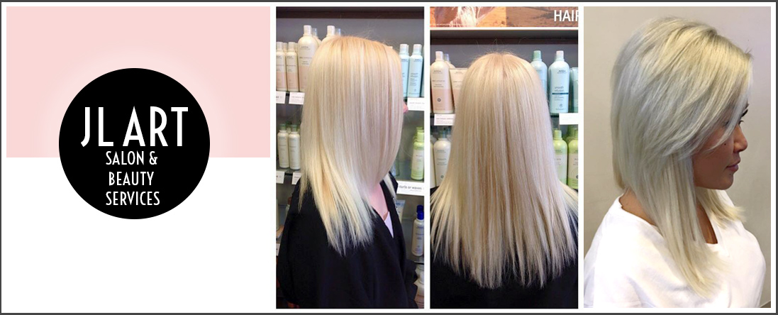 Jlart At Salon Beauty Services Is A Hair Salon In Katy Tx