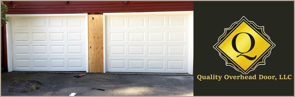 Quality Overhead Door Llc Provides Garage Door Replacement And