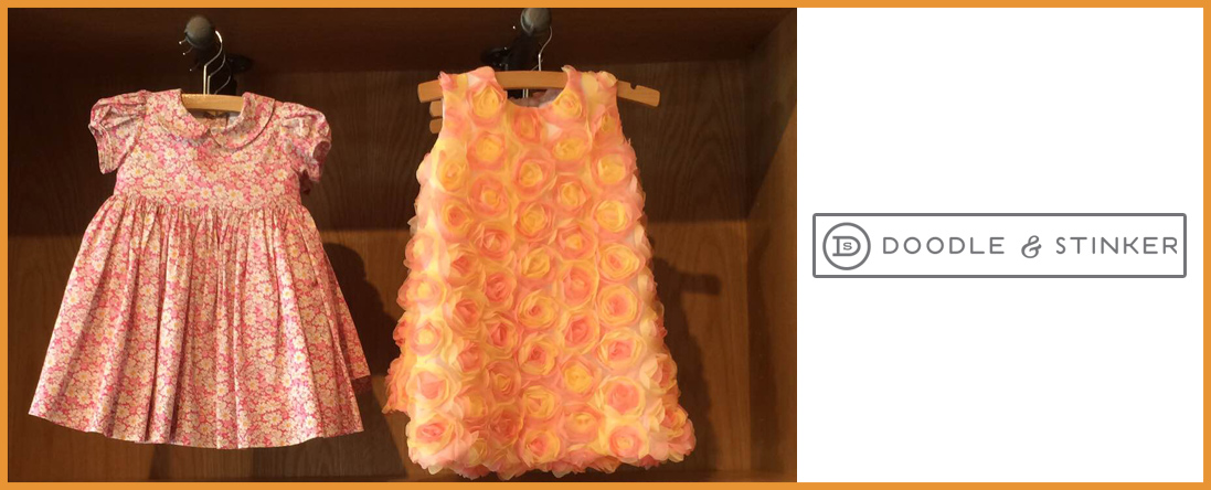 Children Accessories and Clothing