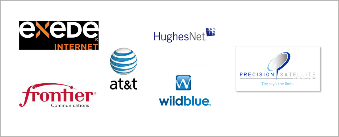 Full Service Provider of DISH Network and Direct TV