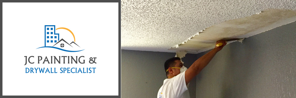Drywall Repairs & Installation