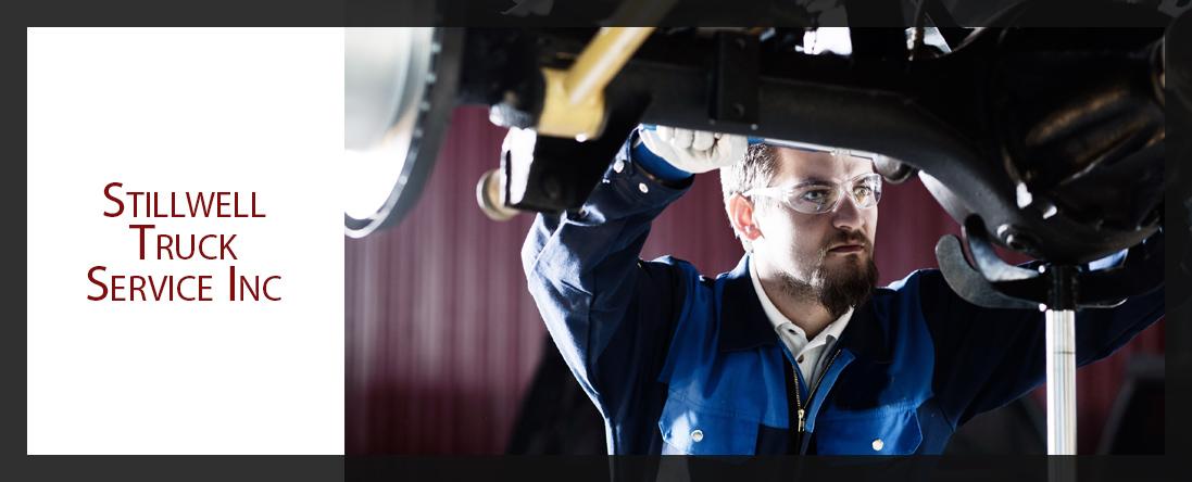 Tractor Trailer Repair
