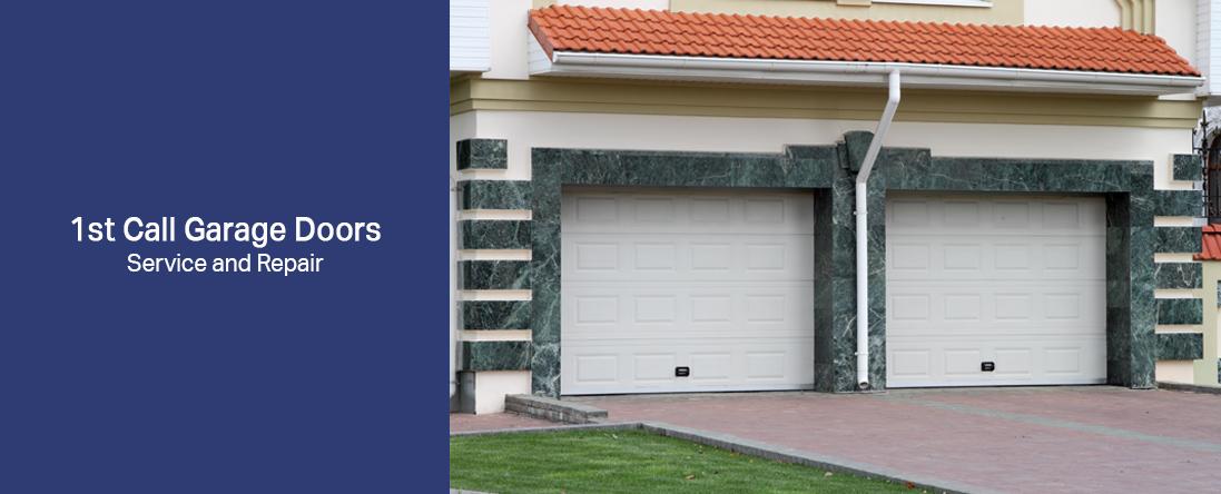 1st Call Garage Doors Service And Repair Is A Garage Door Service In