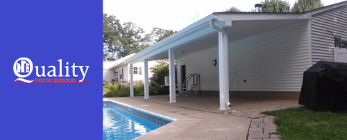 Quality Home Exteriors provides general contracting services in ...