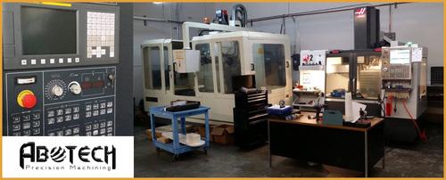machine shop san jose