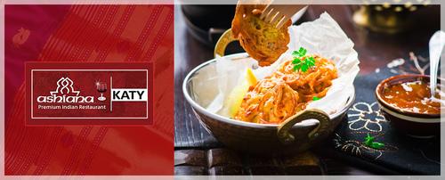 Ashiana indian restaurant is an indian restaurant in katy tx for Ashiana fine indian cuisine