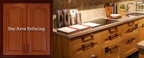 If You Are Thinking Of Remodeling Your Kitchen Or Bathroom Cabinets, Bay  Area Refacing Offers Cabinet Refacing Services To Give Your Cabinets A  Beautiful ...