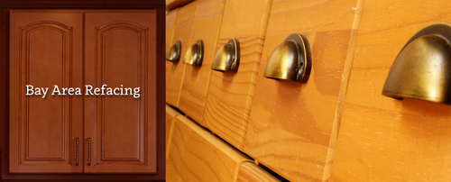 Attractive If Your Existing Cabinets Are Looking A Little Worn Or If You Are  Interested In Giving Them A New Look, Bay Area Refacing Offers Cabinet  Refaceing And ...