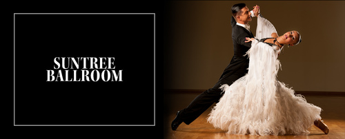 The Underlying Fuel Of Our Work At Suntree Ballroom Is Seeing Joy That Exudes From Those Who Take Dance Lessons Whether Latin Dancing