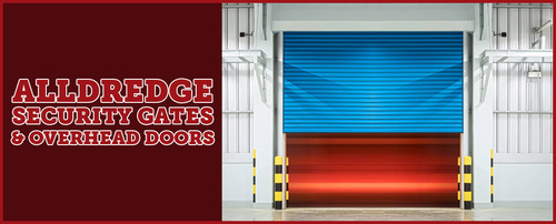 Here At Alldredge Security Gates U0026 Overhead Doors We Want To Ensure You  Have The Best Garage Doors That Match Your House, Business, And Budget.