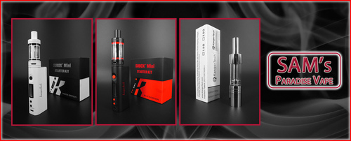 Most natural e cigarette