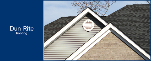 At Dun Rite Roofing, We Provide A Wide Array Of Roofing Maintenance  Services In Order To Ensure That Your Roof Looks And Functions At Its Best.