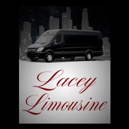 Lacey limousine logo r2