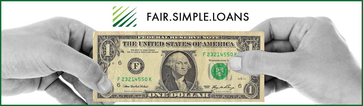 Fair simple loans header