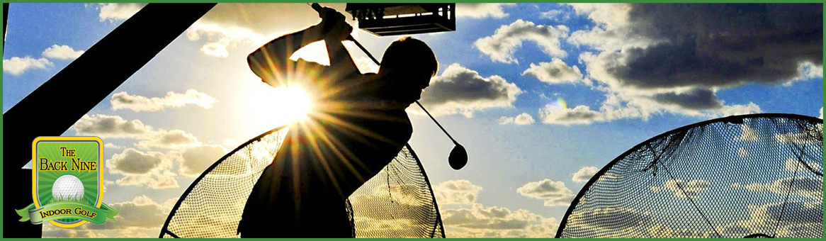 Tbn indoor golf header