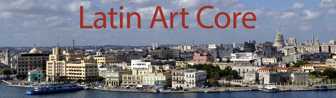 Latin art core header