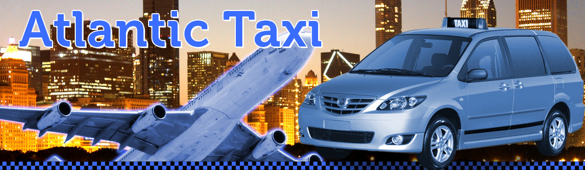 Atlantic taxi header