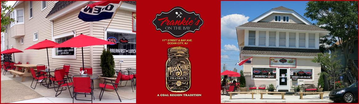 Frankies header
