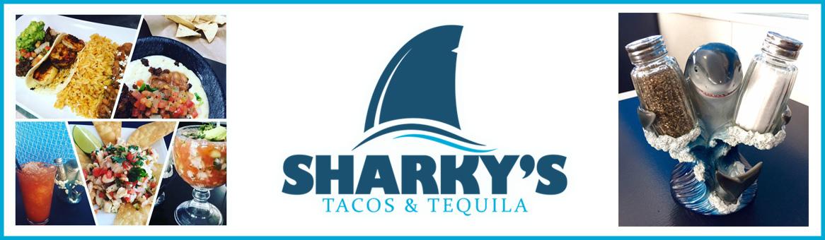 Sharkys header
